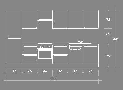 Каталог дизайн проектов кухонь